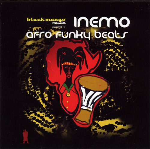 INEMO-Afro-Funky-Beats
