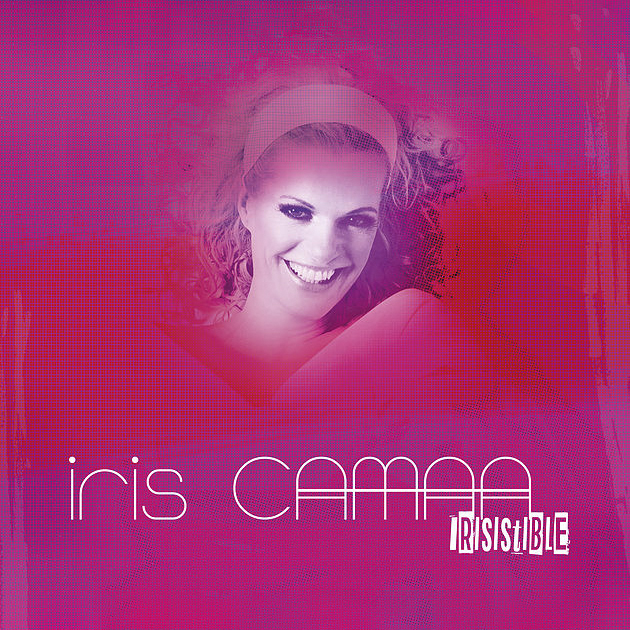 Iris Camaa Irisistible